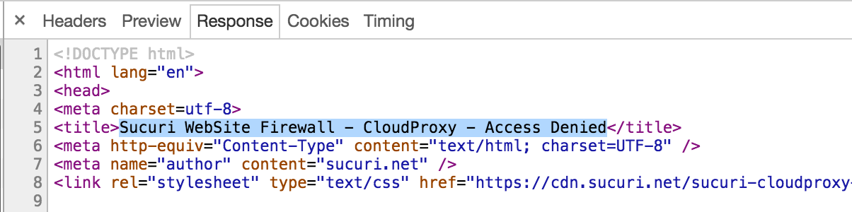 Upload Svg Files To Wordpress Behind Sucuri Cloudproxy